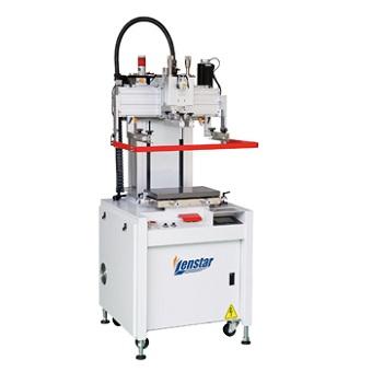 Screen Printers, Silk Printing Machines | Lenstar Screen Press