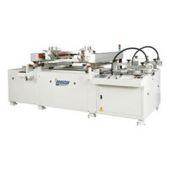 BD-66 printer, precision ccd screen printing machine