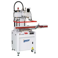 LES-2050TL, Optoelectronic Screen Printer