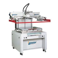 t shirt print press, t shirt screen printing equipment